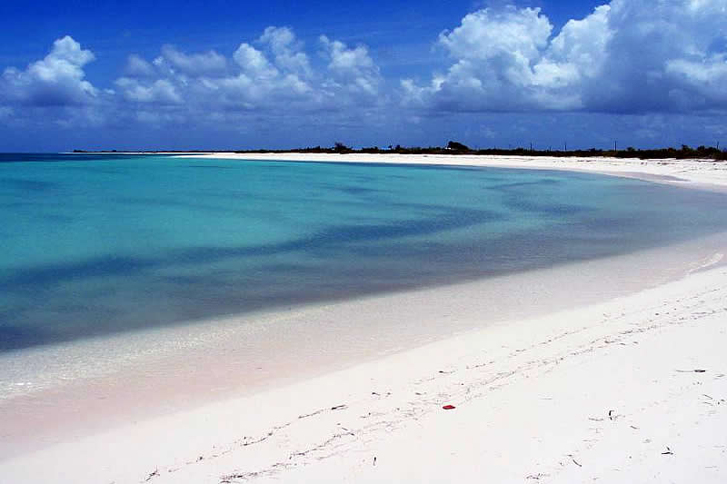 Loblolly Bay - Anegada