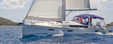 NO WORRIES, Beneteau 45 (2017)